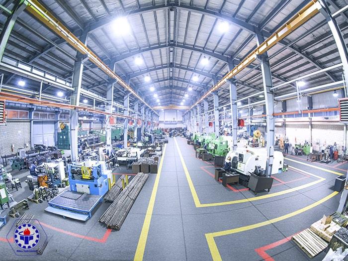 nikan-factory