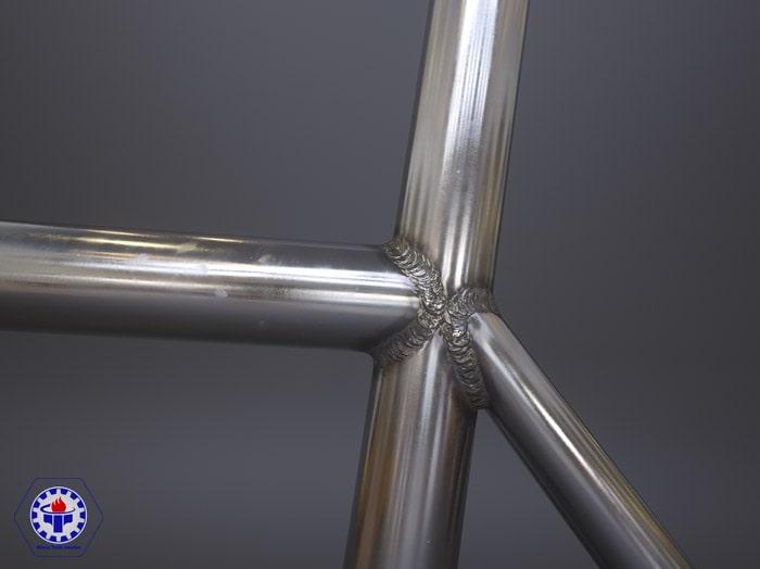Corner welding