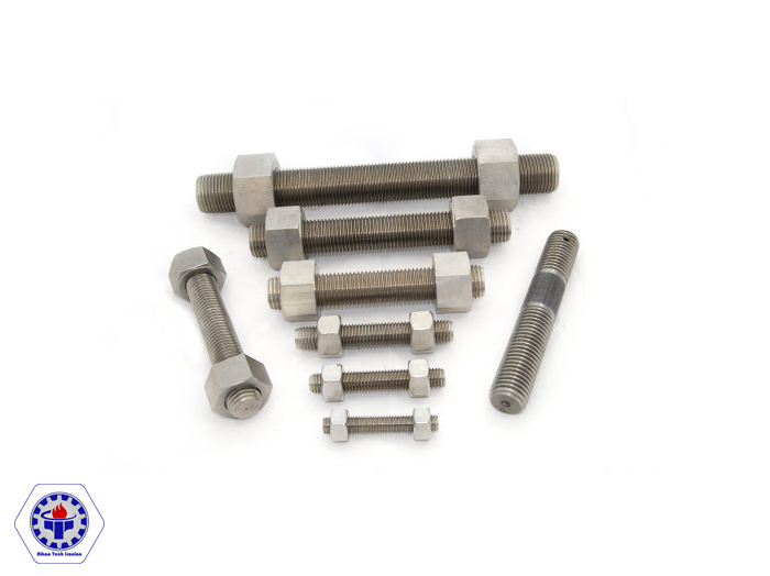Advantages of using industrial bolts and nuts