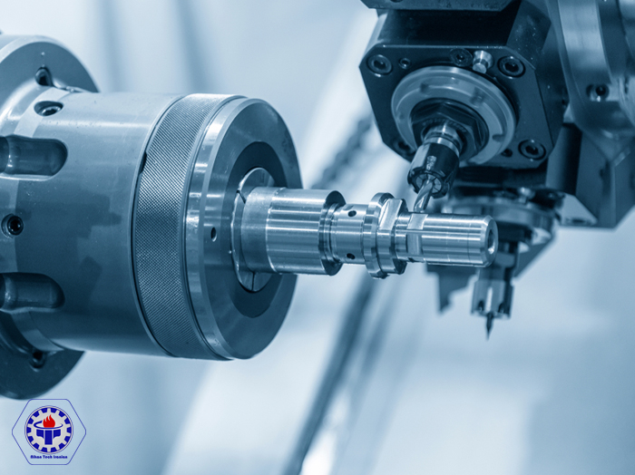 What is a CNC lathe? What information is better about it?